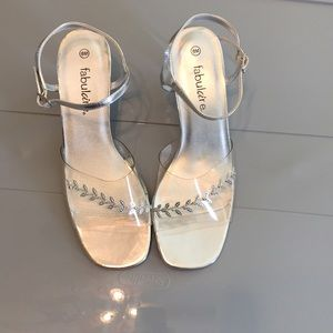 Shoes - Formal shoes